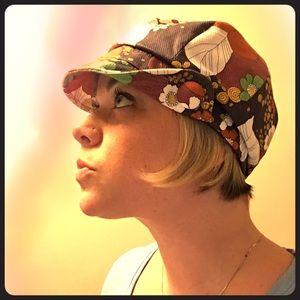 Mod Hat. By San Diego Hat company.
